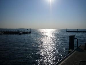 Blick aus dem Hafen_Neuendorf