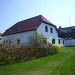 Ferienwohnungen Pfau Neuendorf Gästehaus