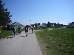 Durch Neuendorf