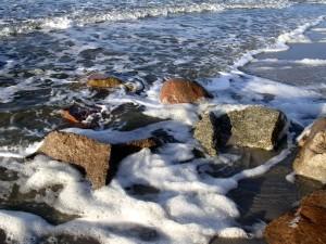 Am Strand Neuendorf