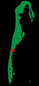 Insel Hiddensee / Neuendorf